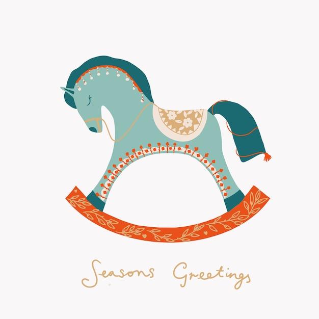 Saludos feliz navidad y próspero año nuevo