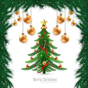 Saludos navideños y de año nuevo.