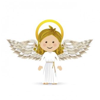 Santo angel guardián