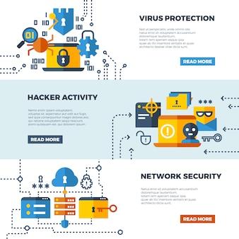 Seguridad de la comunicación en línea
