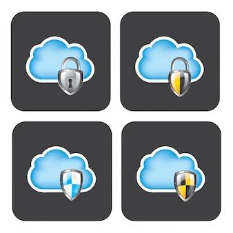 Seguridad en las nubes
