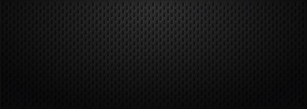Sellos ovales sobre fondo negro con rayas caóticas.