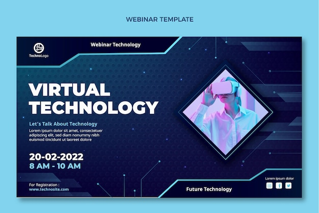 Seminario web sobre tecnología de textura degradada