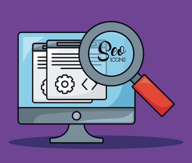 Seo y optimización web