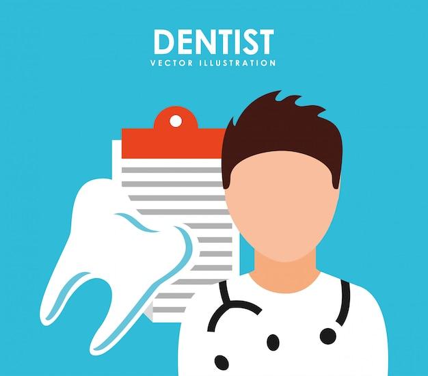 Servicio de atención dental