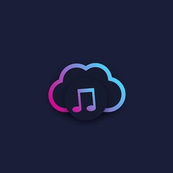 Servicio de transmisión de música