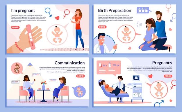 Servicios de salud para mujeres embarazadas