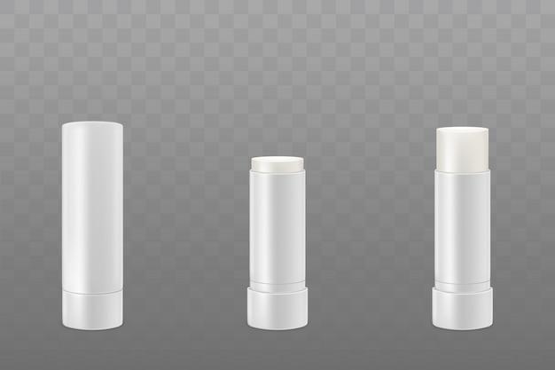Set de barras de bálsamo labial