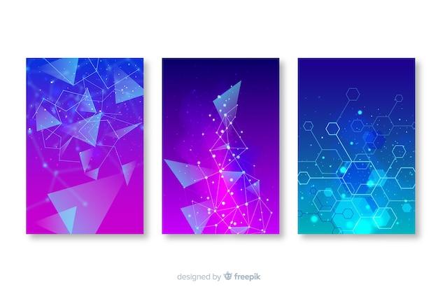 Set de cubiertas