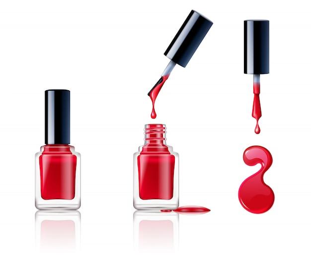 Set de esmalte de uñas