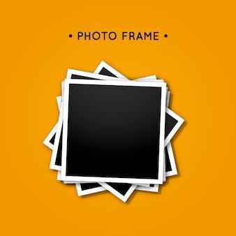 Set de fotografías instantáneas