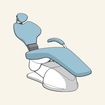 Silla de dentista