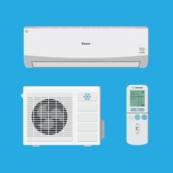 Sistema de aire acondicionado