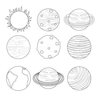 Sistema de diseño solar