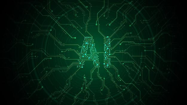 Sistema operativo ai en el centro de varios sistemas de trabajo