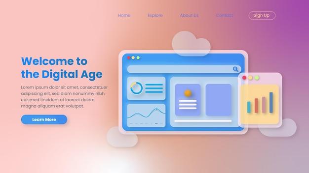 Sitio web de la agencia
