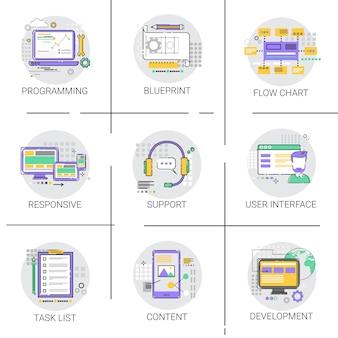 Software de desarrollo de interfaz de aplicación