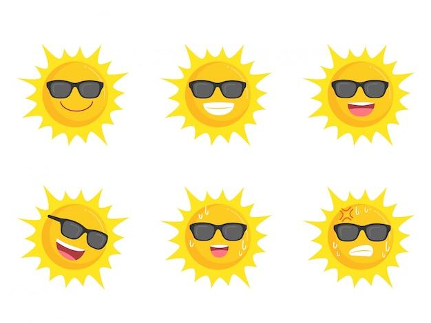 Sol verano