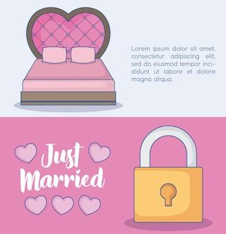 Solo diseño casado