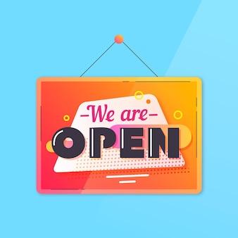 Somos señal abierta
