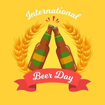 Sorteo del día internacional de la cerveza