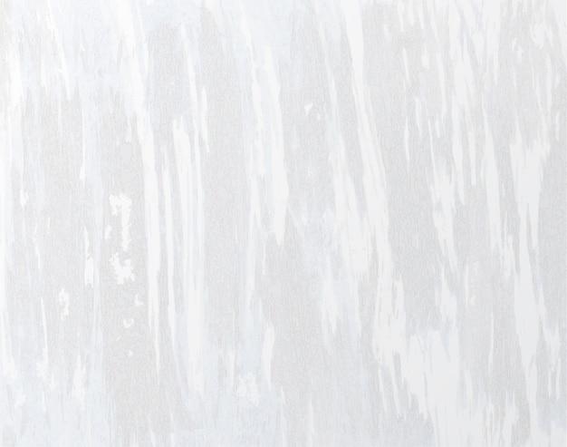 El sucio fondo blanco del pincel de acuarela