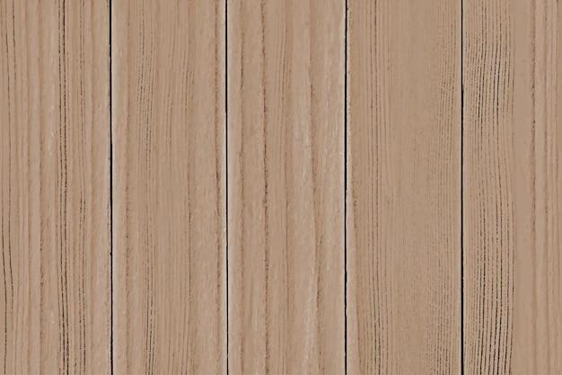 Suelo de madera clara.