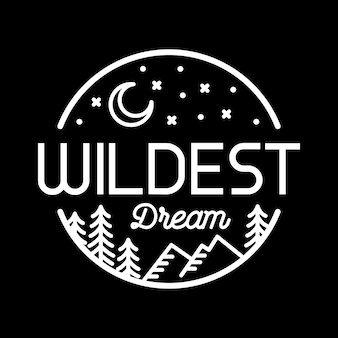 El sueño más salvaje