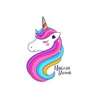 Sueños de unicornio