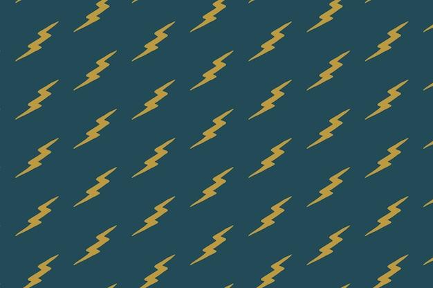Super thunder pattern