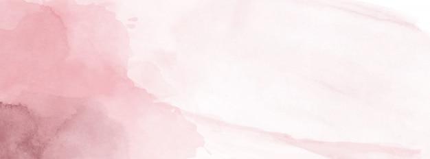 Superficie abstracta luz rosa acuarela