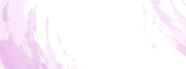 Superficie abstracta textura acuarela rosa claro