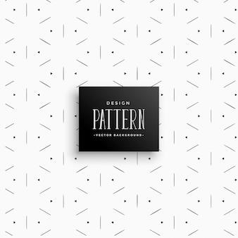 Sutil patrón de fondo hecho con líneas