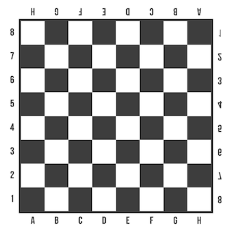 Tablero de ajedrez, cuadros, tablero de ajedrez, tablero de ajedrez.