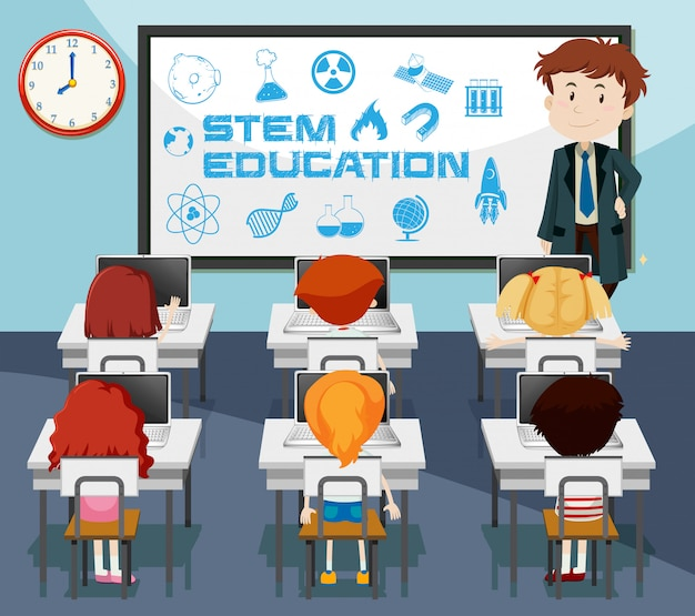 Taller de educación en el aula