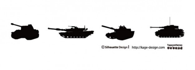 Tanques 2