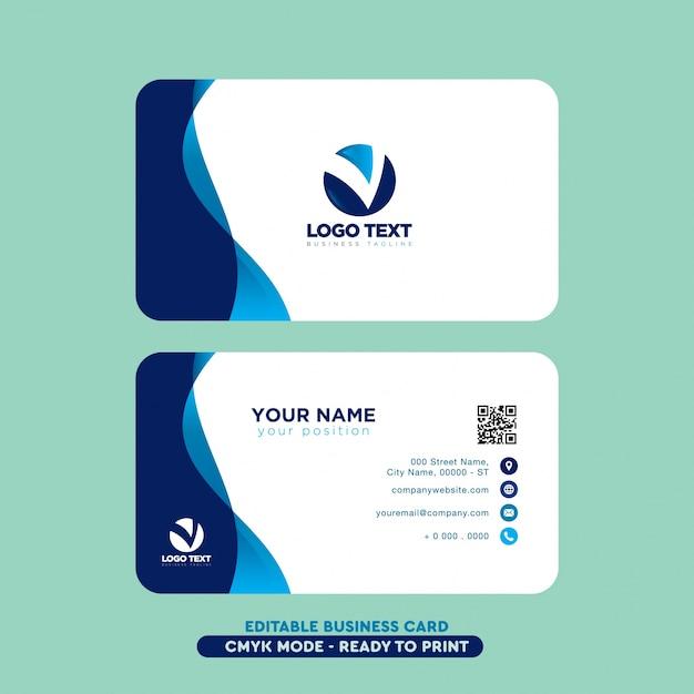 tarjetas de presentacion gratis