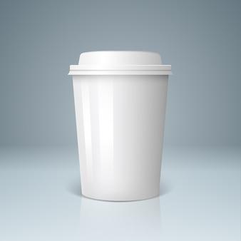 Taza de bebida