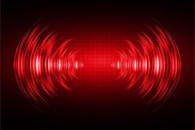 Tecnología global abstracto globo digital concepto de comunicación vector fondo futuro ne