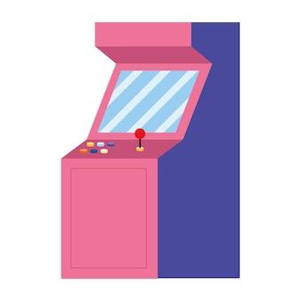 Tecnología de máquinas recreativas de videojuegos
