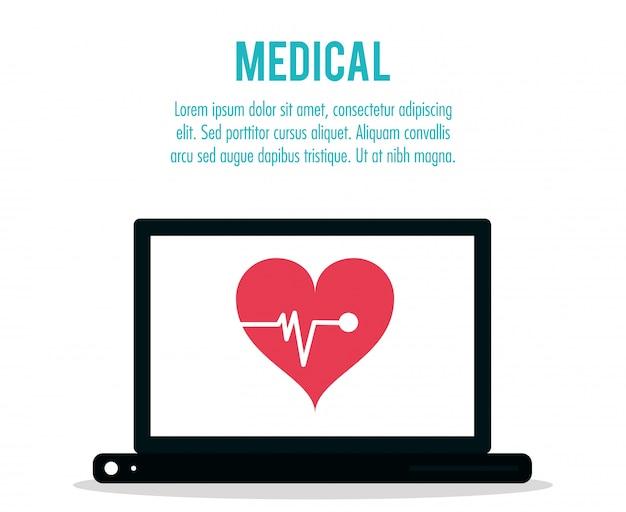 Tecnología médica, cuidado de la salud