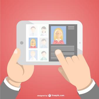 Tecnología de selección de personal