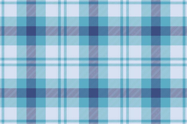 Tela de fondo de cuadros escoceses de tartán escocés sin costura, textura geométrica cuadrada de color de cuadros vintage