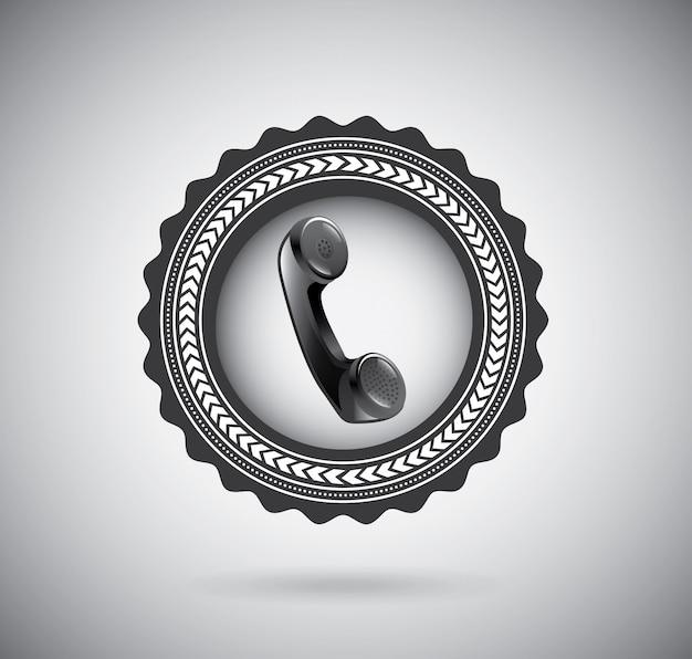 Teléfono, teléfono, contacto