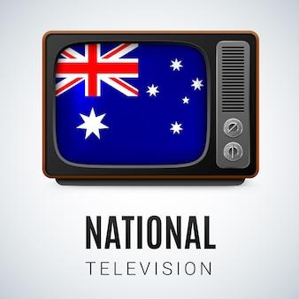 Televisión nacional