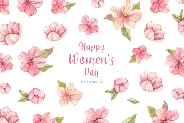 Tema del evento del día internacional de la mujer