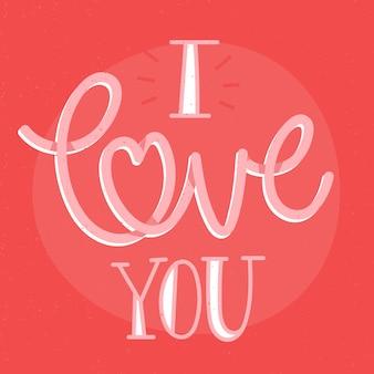 Tema de letras de amor
