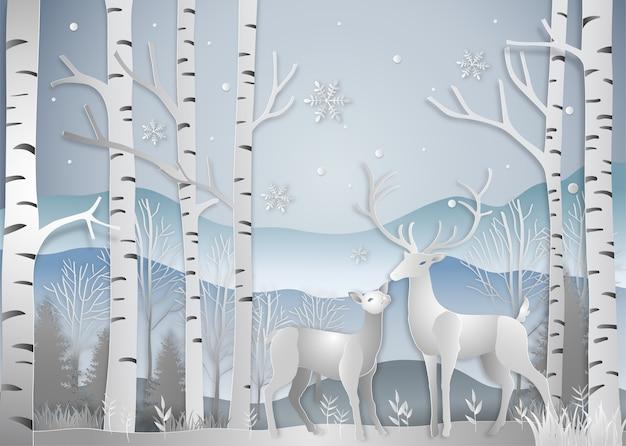 Temporada de invierno