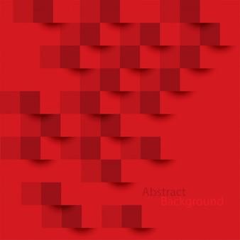 Textura abstracta roja.