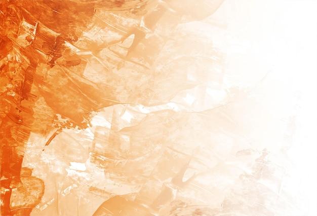 Textura de acuarela colorida abstracta